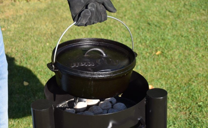 Dutch Oven Küche | Outdoor Kuche Archive Grill Blog