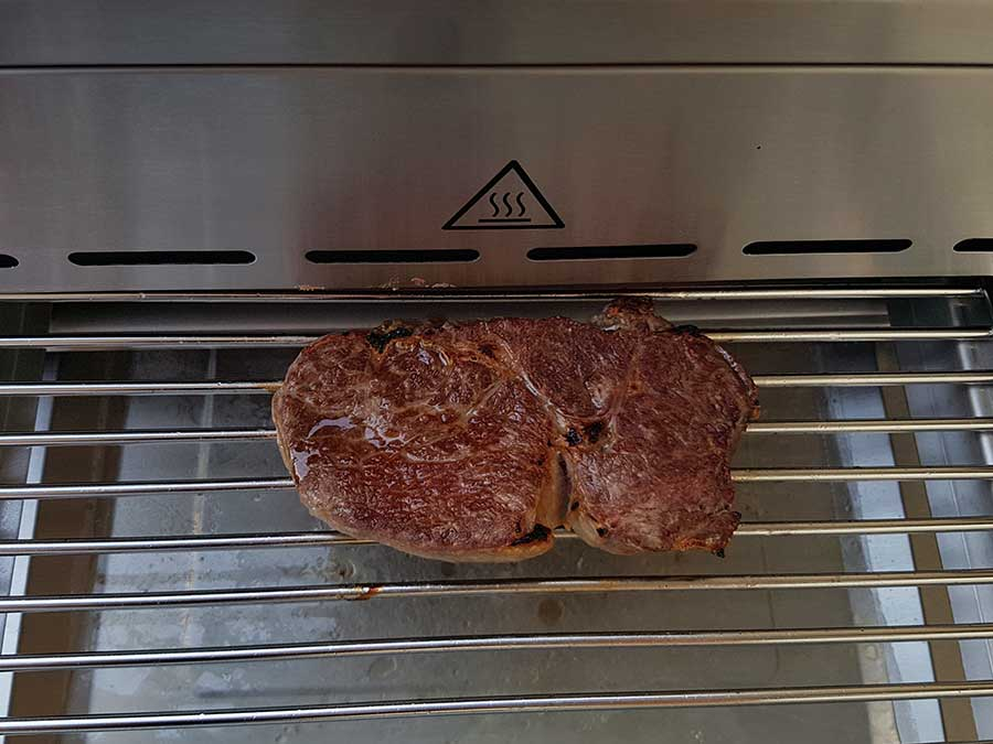 Aldi Holzkohlegrill Xl : Lotusgrill xl original lotus grill anthrazitgrau cm